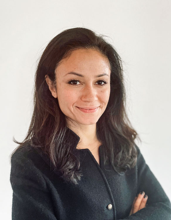 Sarah Fohler